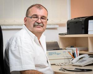 MUDr. Vlastimil Chocenský